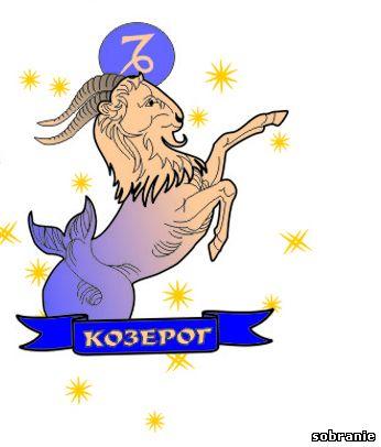 гороскоп 2013 козерог работа